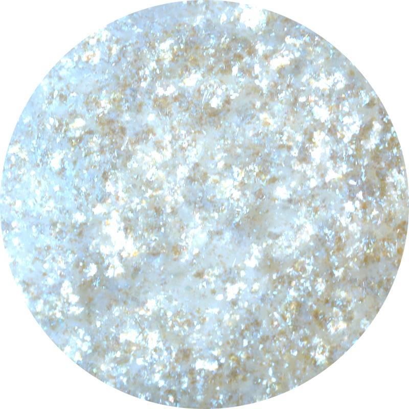 Luxusný prášok na zdobenie nechtov Fairy Dust gel na nechty
