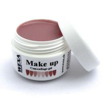 Zvätšiť fotografiu - Make-up UV gél - 50ml