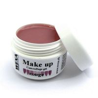 Zvätšiť fotografiu - Rouge make-up UV gél - 50ml