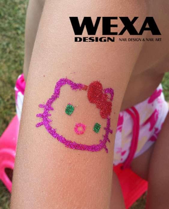 Tattoo abl nka 24 167 wexa design gel na nechty for Tattoo shops 24 hours