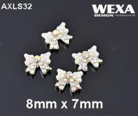 Crystal 3D Deco - AXLS32