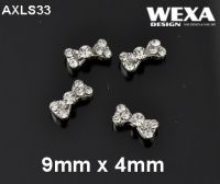 Crystal 3D Deco - AXLS33