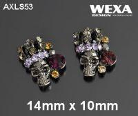 Crystal 3D Deco - AXLS53