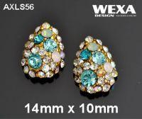 Crystal 3D Deco - AXLS56