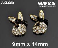 Crystal 3D Deco - AXLS58