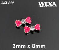 Crystal 3D Deco - AXLS65