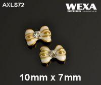 Crystal 3D Deco - AXLS72
