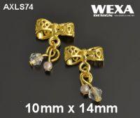 Crystal 3D Deco - AXLS74