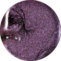 Farebný Glamour Cosmic UV gél - Mysterious Lila