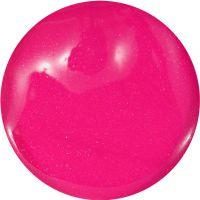 Farebný Glamour Cosmic UV gél - Saturday Lips