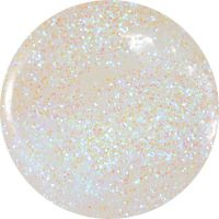 Farebný Glamour Glitz UV gél - Hopihe