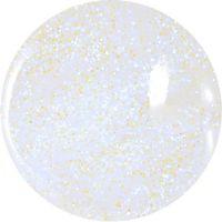 Farebný Glamour Glitz UV gél - Skyfall