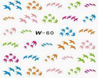 Cuticle Tattoo W-60
