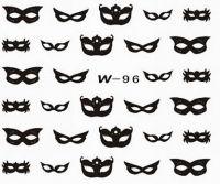 Cuticle Tattoo W-96