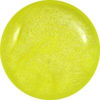 Neon Diamond gél - Yellow