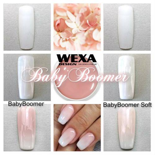 BabyBoomer uv gel