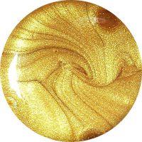 Foil Marble gel - Gold