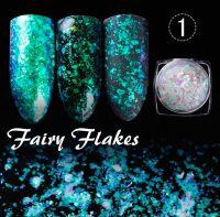Fairy Flakes 1