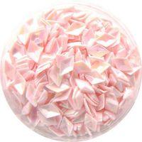 Konfety 3D piky - Pastel 5