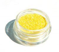 Deco piesok - 2 žltý