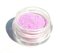 Deco piesok - 4 ružový