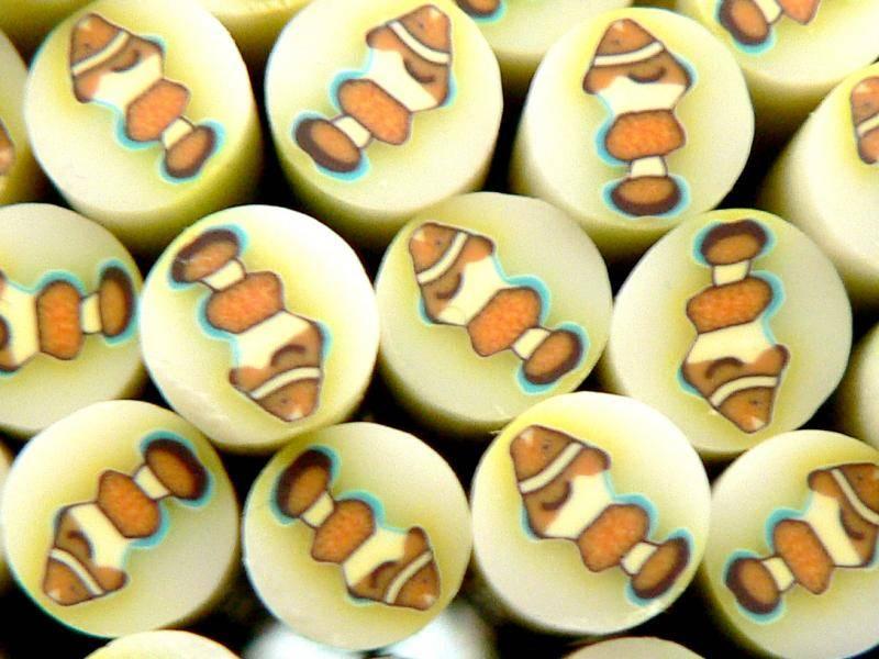 FIMO tyčinka - Nemo mini