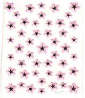 Flower Stickers - Kvietok ružový
