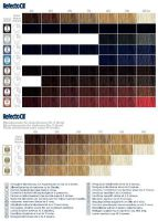 RefectoCil č3.1 - farba na mihalnice a obočie svetlohnedá