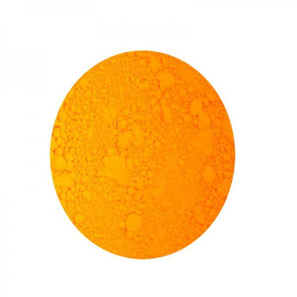 Pigment - 7 Neon orange