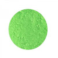 Pigment - 16 Yellow green