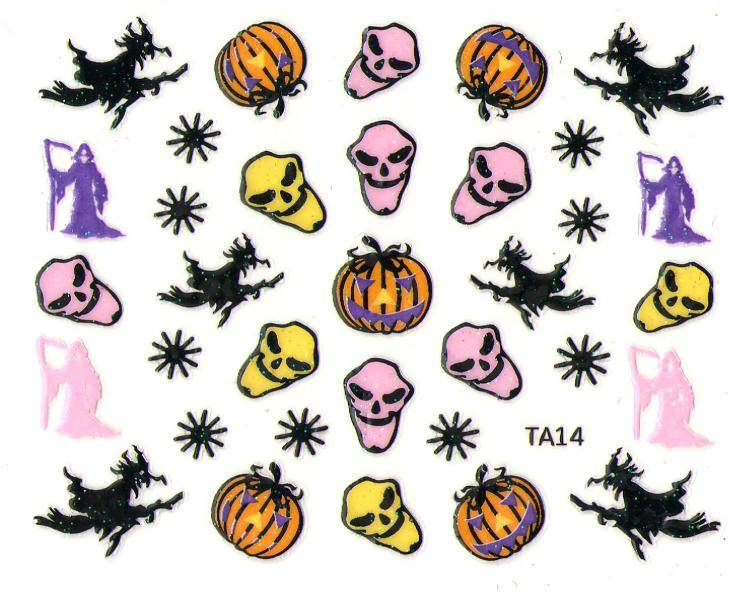 Halloween - TA-14