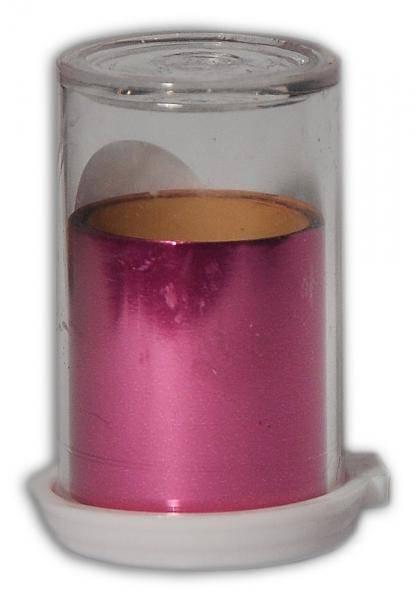 Transfer fólia - Passion Pink