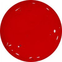 Farebný uv gél - Standard Brutal Red