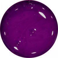 Farebný uv gél - Standard Purple Bold