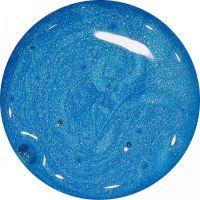 Farebný Glamour Cosmic UV gél - Ultrasonic