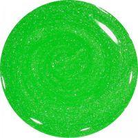 Farebný Glamour Cosmic UV gél - Flubber