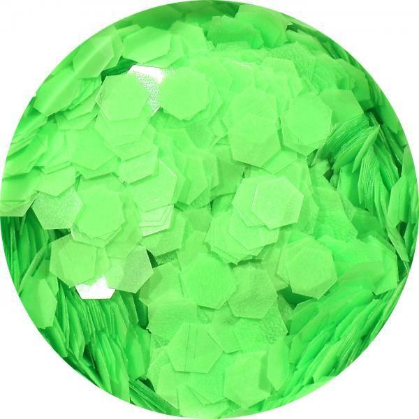Konfety hexagony - BO501