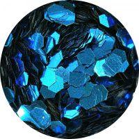 Konfety hexagony plné - BO706