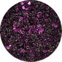 Konfety flitre 3D - 13 ružovofialové