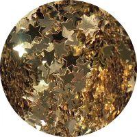 Konfety hviezdičky slim -  HV MBO206
