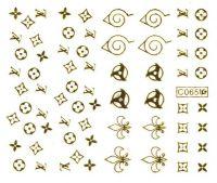 Vodolepky zlaté - C065