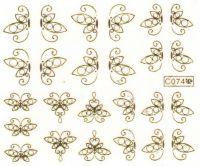 Vodolepky zlaté - C074