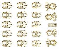Vodolepky zlaté - C066