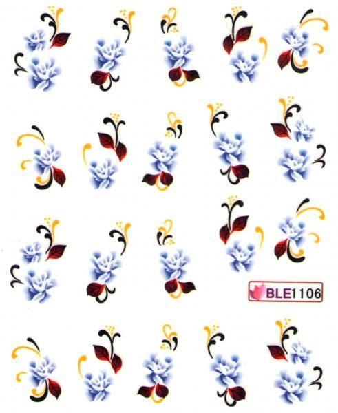 Vodolepky - BLE1106