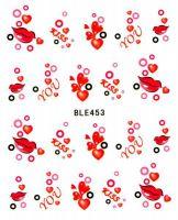 Vodolepky - BLE453