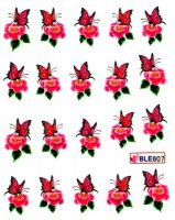Vodolepky - BLE607