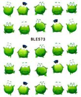Vodolepky - BLE573