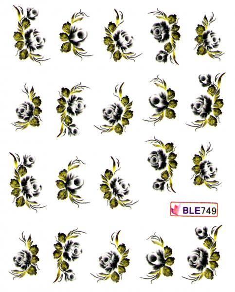 Vodolepky - BLE749