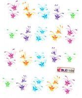Vodolepky - BLE1100
