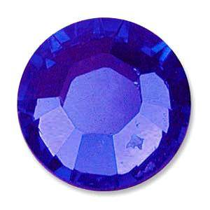 Hot Fix SS10 - 15 Sapphire